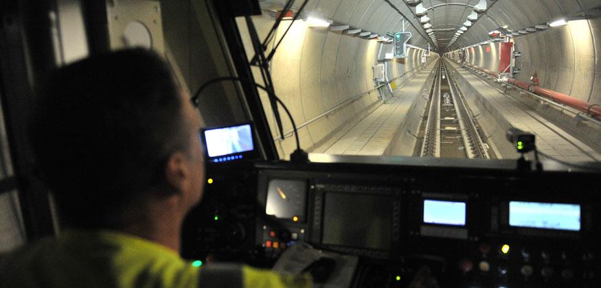 Communiqu vinci inauguration du tunnel liefkenshoek dans le port d anvers belgique r alis - Port d anvers belgique adresse ...