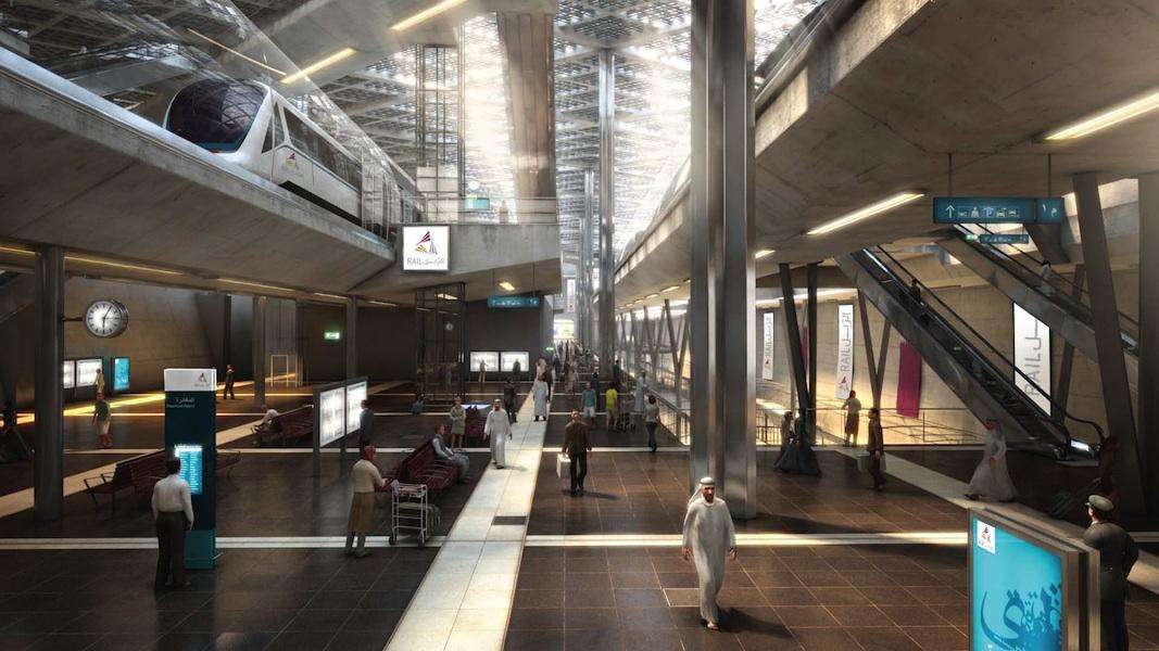Vinci remporte le contrat de conception construction de la for Contrat de conception construction