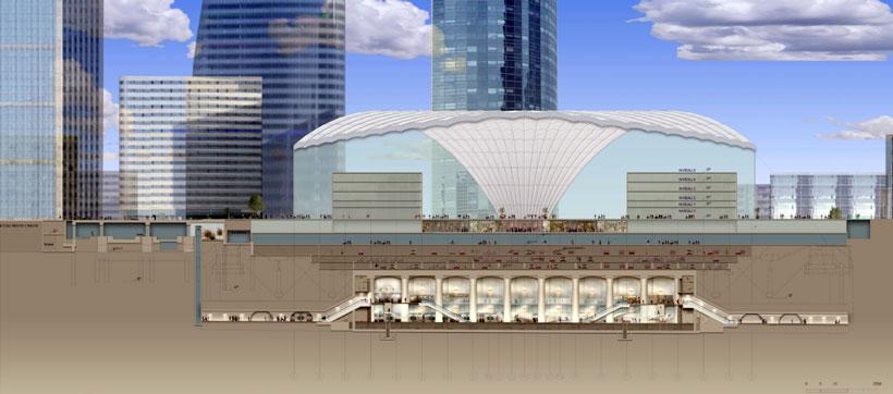 Da Vinci Building Design
