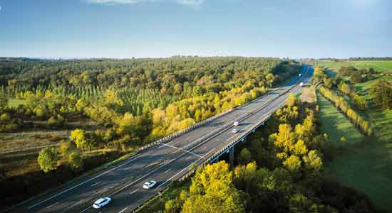 VINCI Autoroutes and VINCI Airports traffic in April 2021 – First trends of May 2021