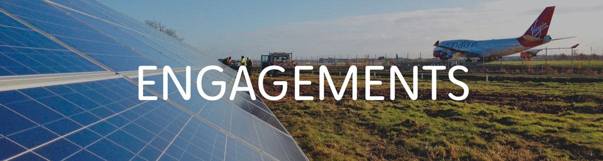 Agir pour le climat - Engagement