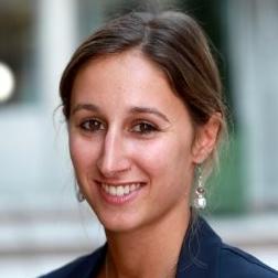 Aurélie Cahuzac