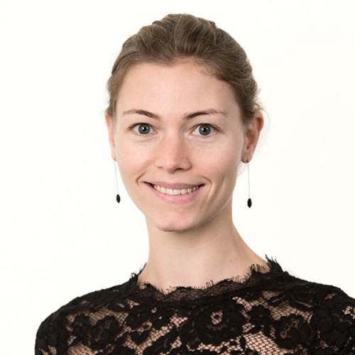 Photo of Stéphanie d'Ath