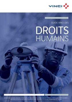 Guide des droits humains