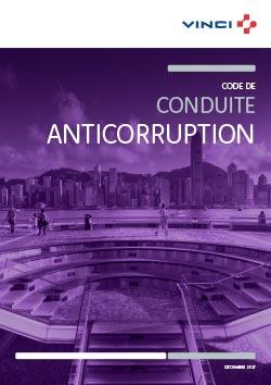 Code de conduite anticorruption VINCI