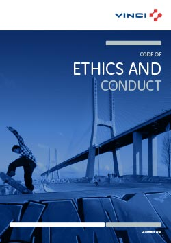 VINCI Code of Ethics and Conduct