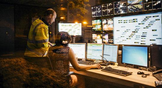 Sélection photos VINCI Autoroutes