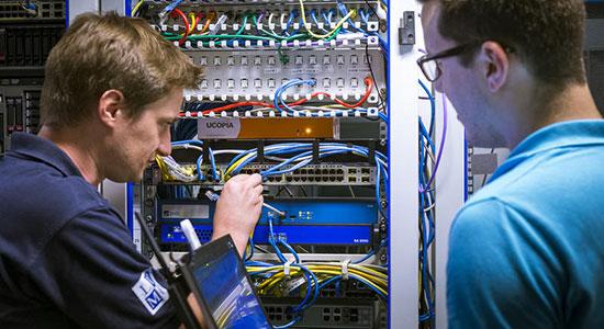 Sélection photos VINCI Energies