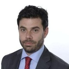 Grégoire Thibault, Leiter Investor Relations und Finanzkommunikation