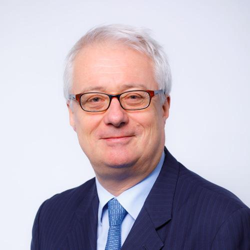 Photo of Jean-Christophe Lefèvre-Moulenq