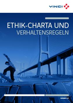 VINCI Charta über Ethik- und Verhaltensregeln