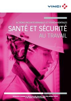Actions incontournables et fondamentales en matière de santé et sécurité au travail