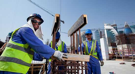 VINCI engagé en faveur des droits humains au Qatar
