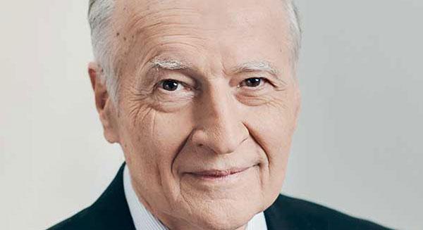 Portrait de Xavier Huillard