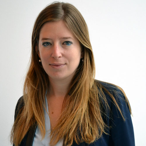 Alexandra Bournazel