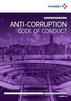 VINCI Anti-corruption Code of Conduct