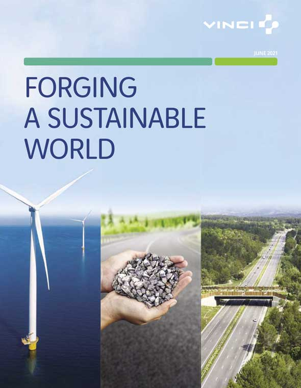 Nutshell Forging a sustainable World