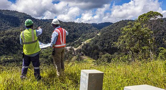 Sélection photos concernant le développement durable