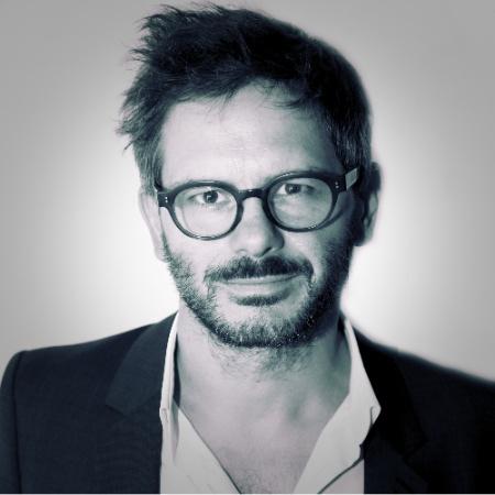Matthieu Lerondeau, Head of Communications and Communities, Leonard, La Fabrique de la Cité